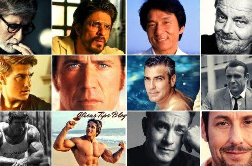 TOP 15 Richest ACTORS In The World ever - [Ranked]. richest actors in the world Aliens Tips