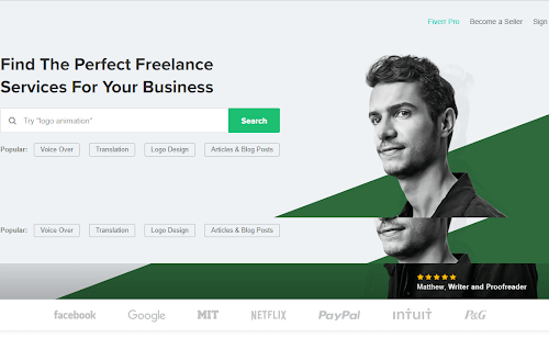How to make $500 on Fiverr with no skills, Incredible isn't it!! Fiverr Aliens Tips