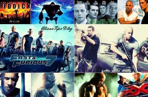 TOP 10+ Best VIN DIESEL New Movie, [RANKED] AliensTips.com. Vin Diesel new Movie Aliens Tips