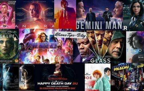 The TOP 15 Science-Fiction Movies | Best sci fi movies of 2019 Best sci fi movies Aliens Tips