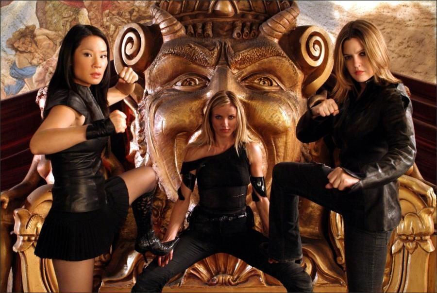 Charlie's Angels (2000) 10 Best Comedies on Netflix Right Now