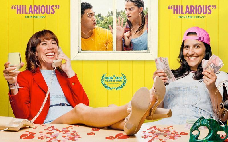 The-Break-Upperers Top 10 Best Comedies on Netflix Right Now