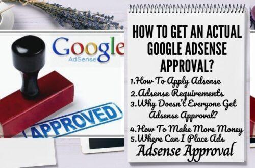22 Aliens Tips on How To Apply To Google Adsense Also Actually Get Approved Adsense Google? adsense google Aliens Tips