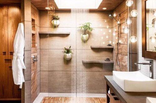 26 Amazing bathroom decor ideas and bathroom vanities & designs Aliens Tips