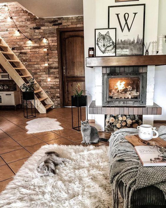 15 Spectacular ways to warm your living room & Your house heater.. also cheap heaters living room Aliens Tips