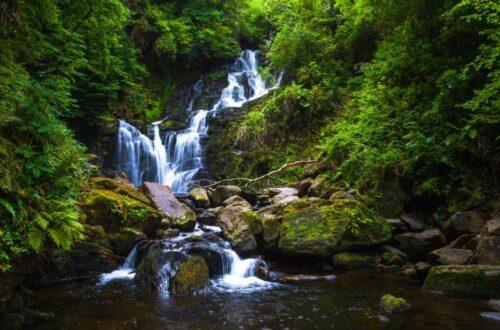 TOP 10 Prettiest Waterfalls In Ireland, Ranked Must See!! waterfalls in ireland Aliens Tips