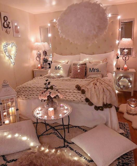 Best Modern Bedroom Ideas and Girl's Bedroom Ideas Will Admire No Doubt. Aliens-tips-blog