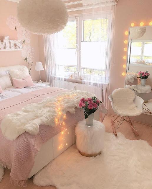 Girl's Bedroom Ideas Will Admire No DoubtAliens-tips-blog.