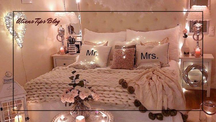 Spectacular 30 Modern Bedroom Ideas & Girl's Bedroom Ideas Will Admire. Modern Bedroom Ideas Aliens Tips