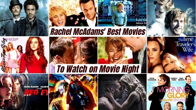 15 Charming Rachel McAdams Best Movies Must See. Rachel McAdams Best Movies Aliens Tips