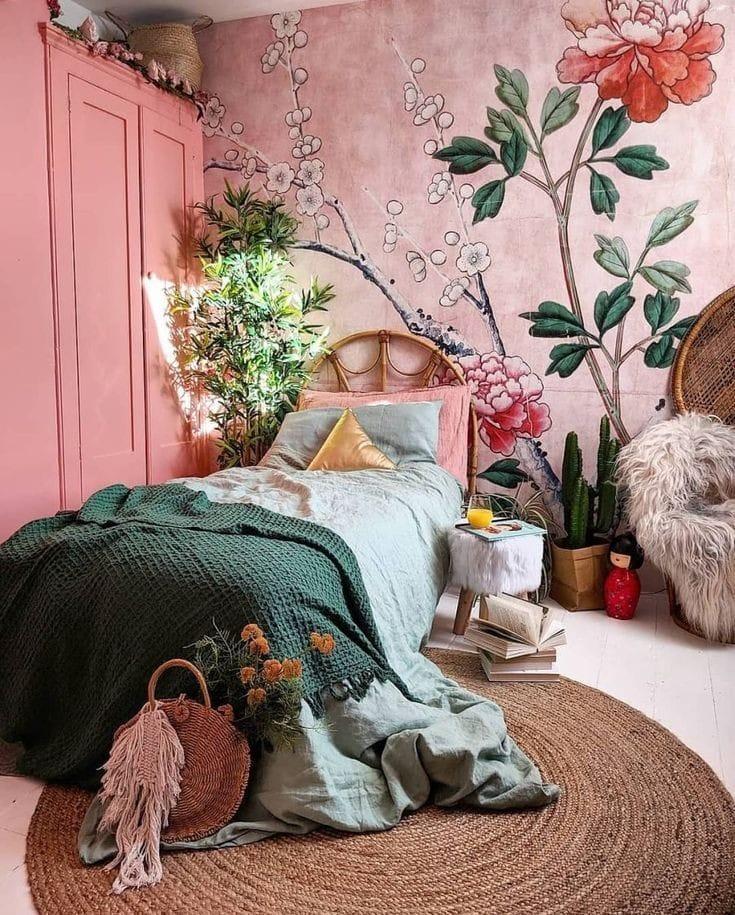 15 Brilliant kids room ideas will light up Kids room Decor. Aliens Tips