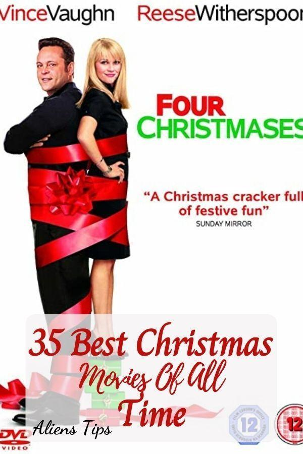 Four Christmases 2008 35 Best Christmas Movies Of All Time, New Christmas Movies-Aliens Tips