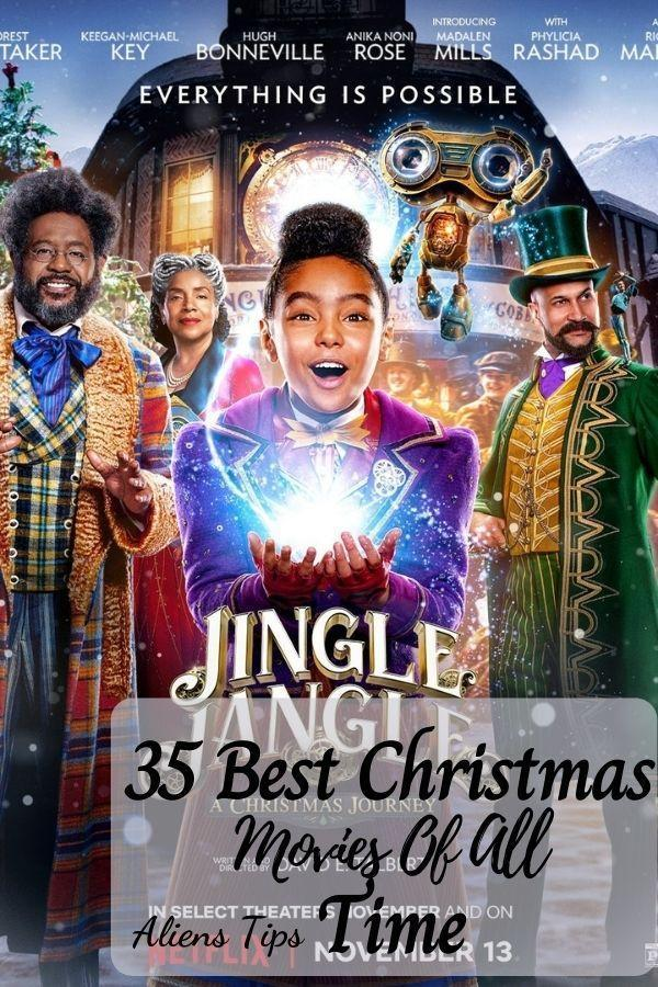 Jingle Jangle: A Christmas Journey (2020) 35 Best Christmas Movies Of All Time, New Christmas Movies-Aliens Tips