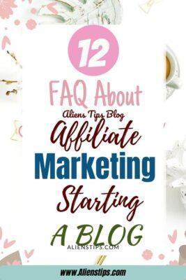 12 Affiliate Marketing FAQ and [Problem Solved], Must Know!! 12 Interesting FAQ About Affiliate Marketing Programs Stating a Blog For Blogger