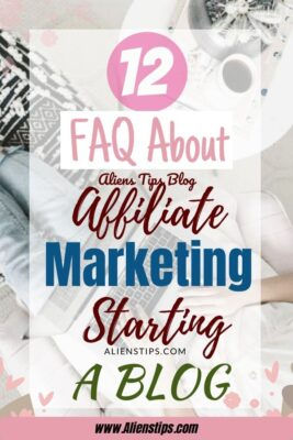 12 Interesting FAQ About Affiliate Marketing Programs Stating a Blog For Blogger