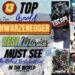 Best Arnold Schwarzenegger Movies, The TOP richest Bodybuilders in the world.