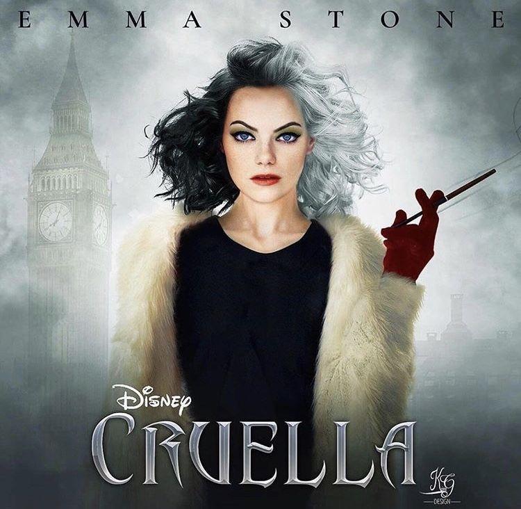 Cruella Incredible Upcoming 2021 Movies Aliens tips