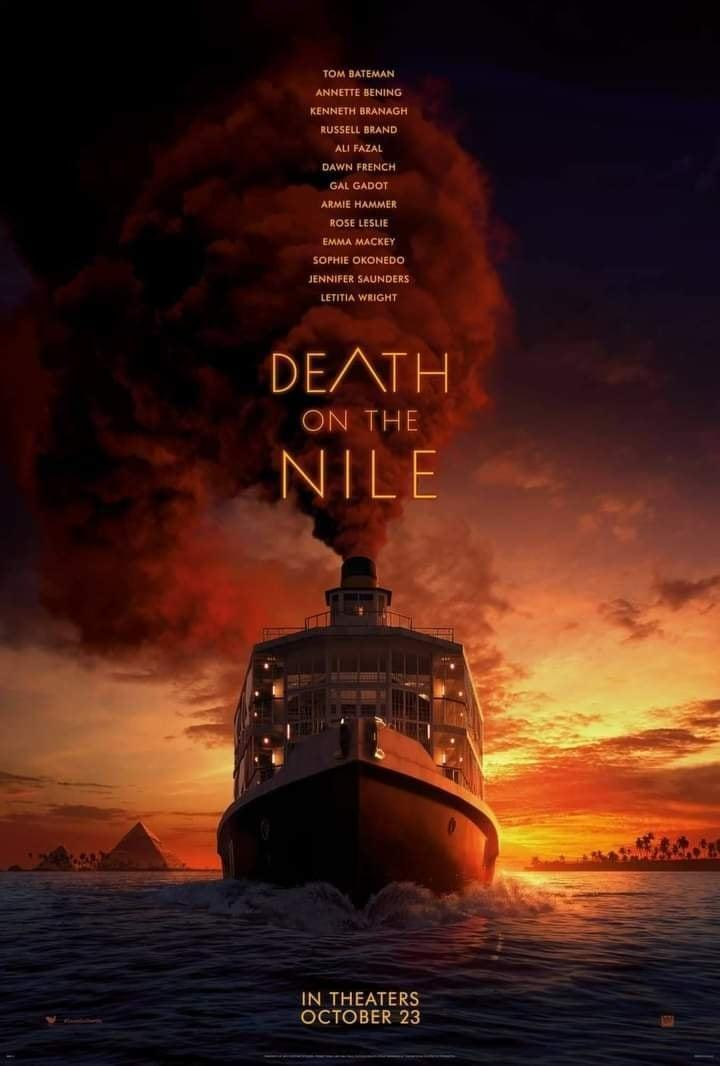 Death on the nile 2021 All Incredible Upcoming 2021 Movies Must see Aliens tips