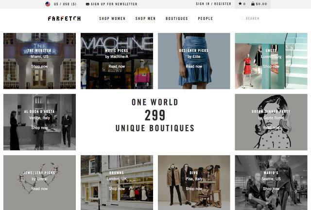 Farfetch Who Is The Biggest Online FASHION Retailer? [RANKED] aliens tips blog