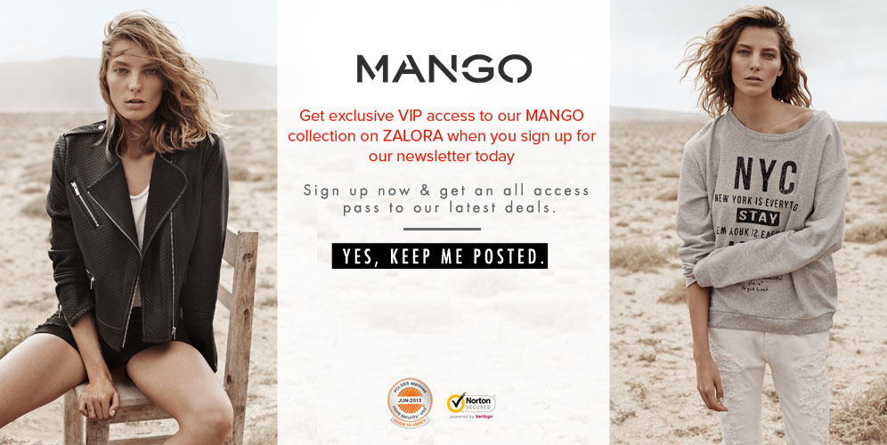 MANGO What Are The Best FASHION Websites For Women? [50+RANKED] Aliens tips blog