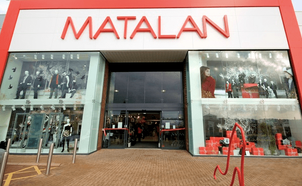Matalan Who Is The Biggest Online FASHION Retailer? [RANKED] aliens tips blog