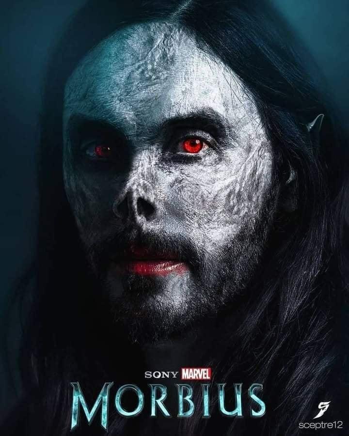 Morbius Incredible Upcoming 2021 Movies Aliens tips