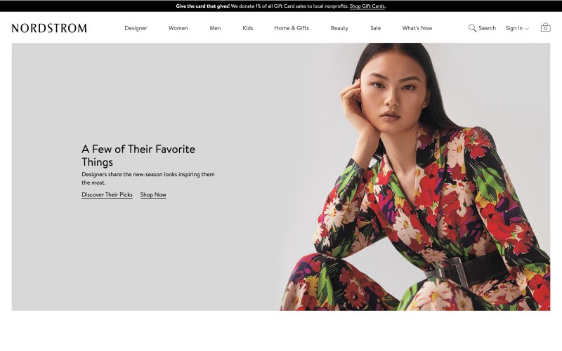 Nordstrom Who Is The Biggest Online FASHION Retailer? [RANKED] aliens tips blog What Are The Best FASHION Websites For Women? [50+RANKED] Aliens tips blog