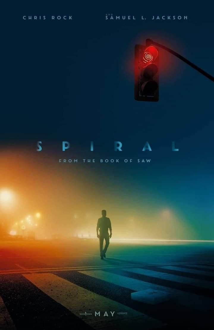 Spiral Incredible Upcoming 2021 Movies Aliens tips