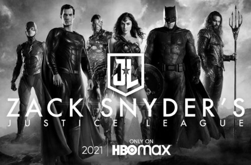 Zack Snyder's Justice League Incredible Upcoming 2021 Movies Aliens tips One of the Best Upcoming New Superhero Movies 2021-2022.