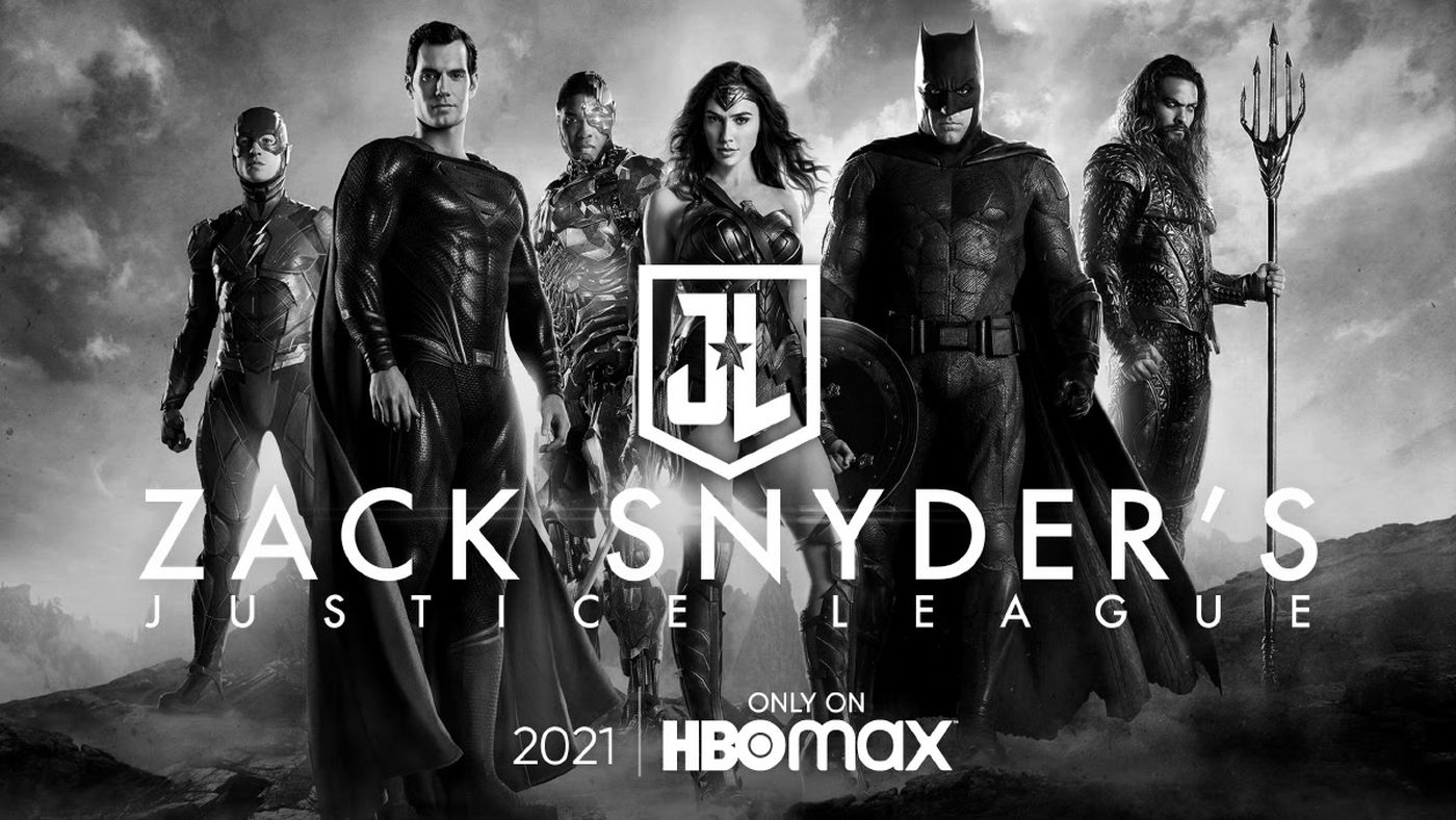 Zack Snyder's Justice League Incredible Upcoming 2021 Movies Aliens tips