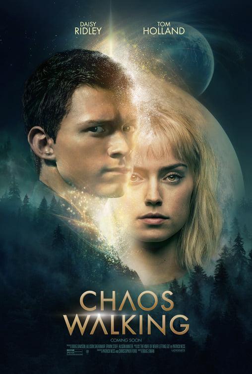 Chaos Walking Incredible Upcoming 2021 Movies Aliens tips