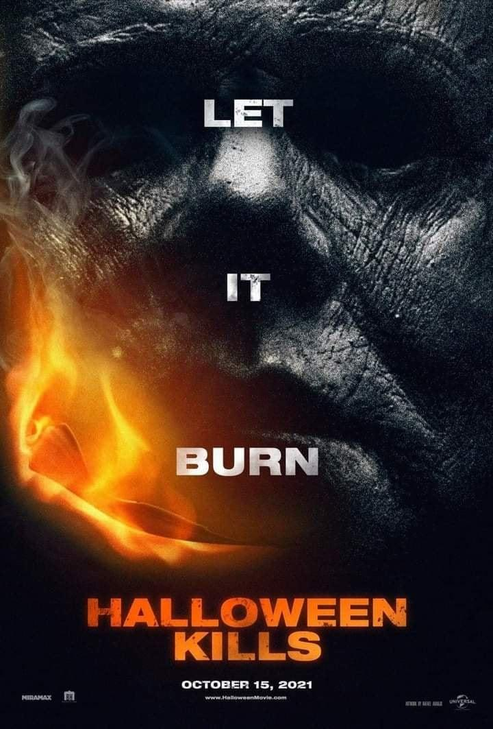 Halloween Kills Incredible Upcoming 2021 Movies Aliens tips