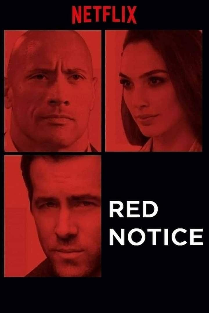 Red Notice 2021 Incredible Upcoming 2021 Movies Aliens tips