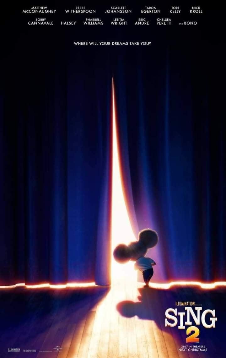 Sing 2 Incredible Upcoming 2021 Movies Aliens tips