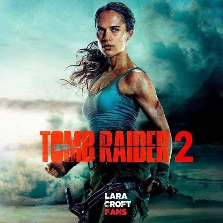 Tomb Riader 2021 All Incredible Upcoming 2021 Movies Must see Aliens tips