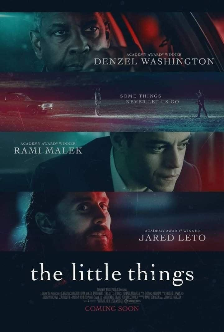 The Little Things Incredible Upcoming 2021 Movies Aliens tips
