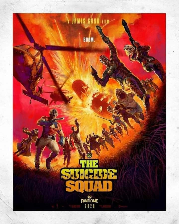 the suicide squad The Conjuring: The Devil Made Me Do It Incredible Upcoming 2021 Movies Aliens tips