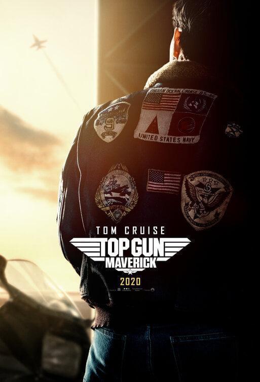 Top Gun: Maverick Incredible Upcoming 2021 Movies Aliens tips