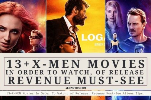 13+X-MEN Movies In Order To Watch, of Release, Revenue Must-See. Aliens Tips. X-MEN Movies In Order To Watch, X-MEN Movies In Order of Release, X-MEN Movies In Order of Revenues Aliens Tips. What is the order in which I should watch the X-Men Movies?