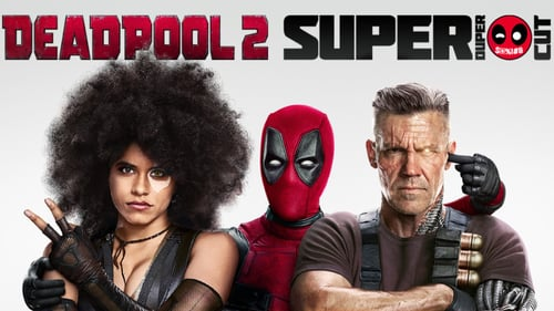 Deadpool 2 2018 alienstips