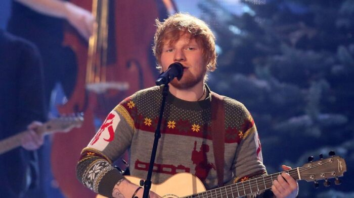 Ed Sheeran aliens tips Who Is The Most Kindest Celebrity In The World? - Aliens Tips.