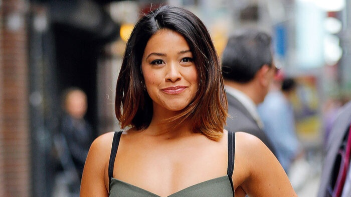Gina Rodriguez aliens tips Who Is The Most Kindest Celebrity In The World? - Aliens Tips.
