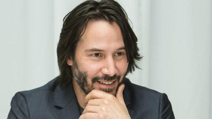 Keanu Reeves  aliens tips Who Is The Most Kindest Celebrity In The World? - Aliens Tips.