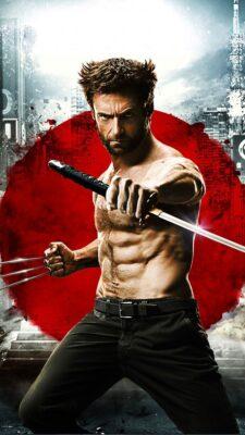 The Wolverine 2013 alienstips