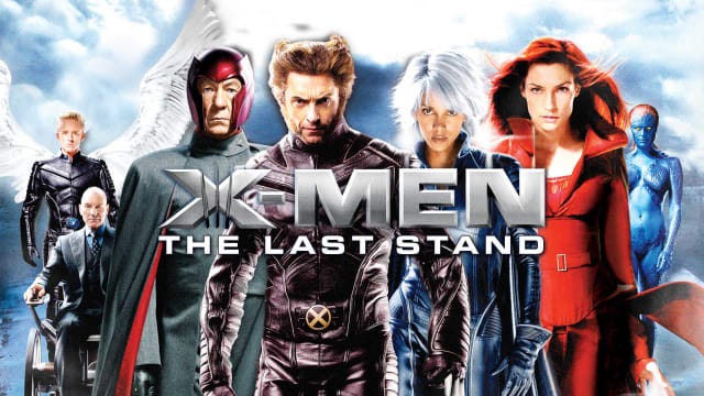 X-Men The Last Stand 2006 alienstips