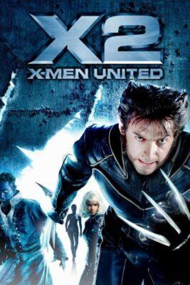 X2: X-Men United alienstips