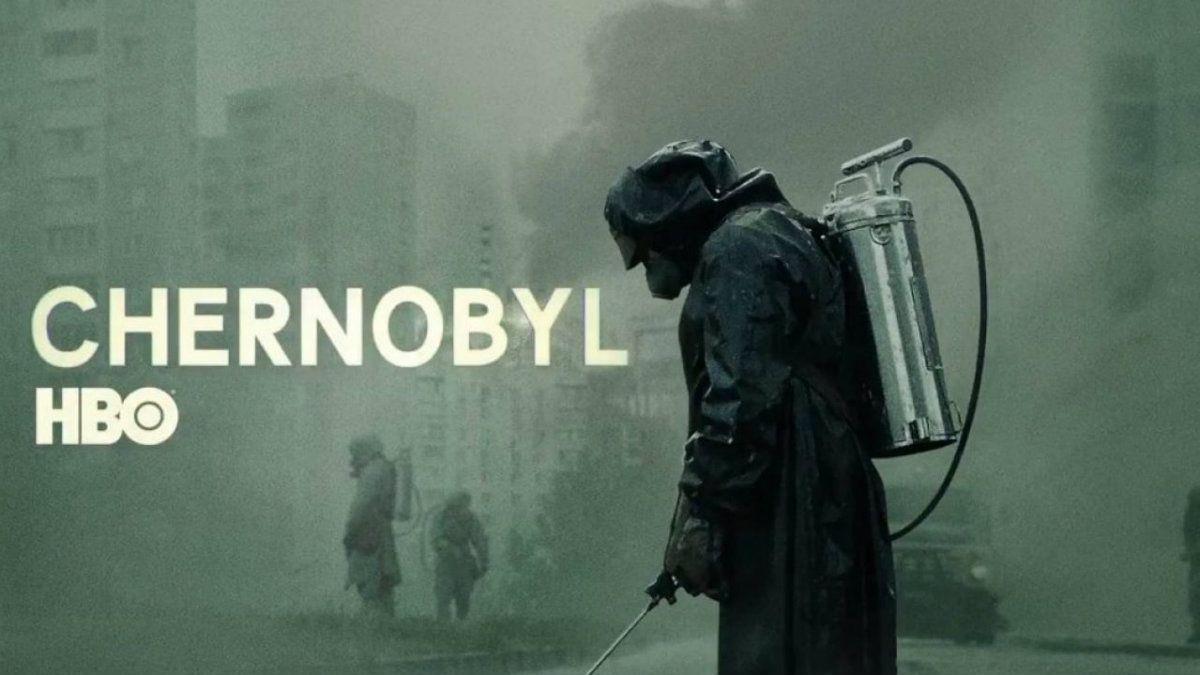 20+ Best SERIES of the Decade, Ranked Must See Netflix, HBO. - Aliens Tips. Chernobyl alienstips