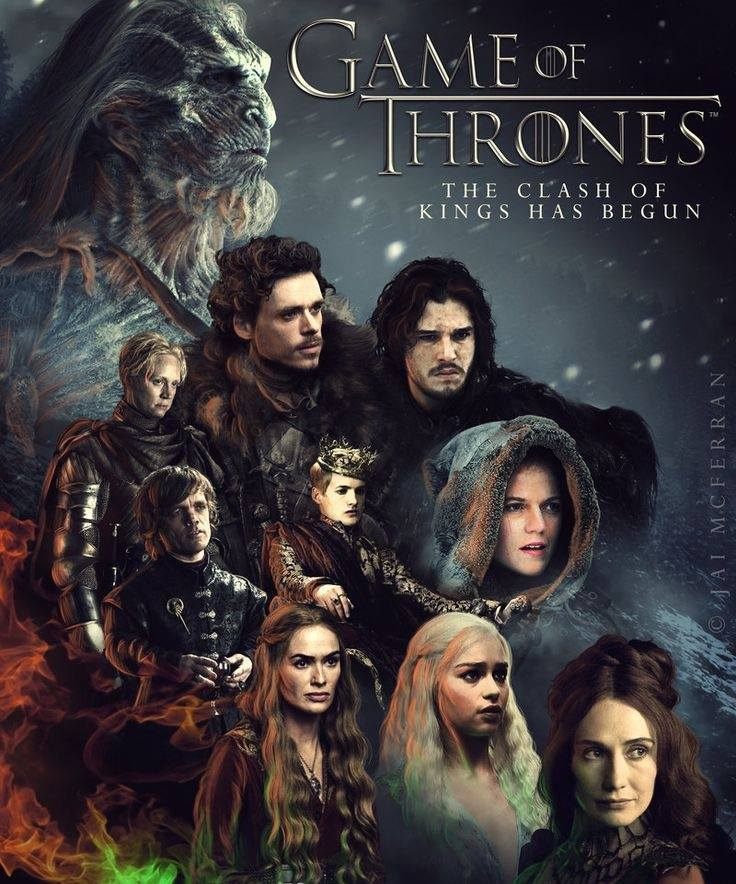 20+ Best SERIES of the Decade, Ranked Must See Netflix, HBO. - Aliens Tips. game of thorones alienstips