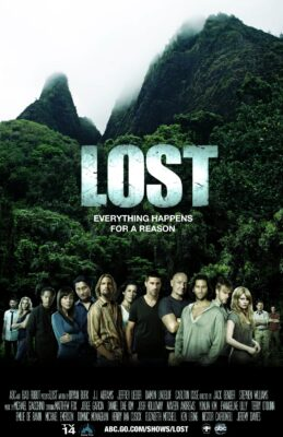 lost alienstips What Are The Best Series to Watch On Netflix? - Aliens Tips