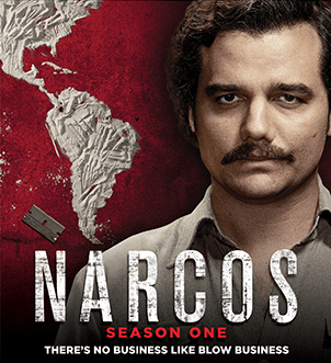 20+ Best SERIES of the Decade, Ranked Must See Netflix, HBO. - Aliens Tips. Narcos alienstips